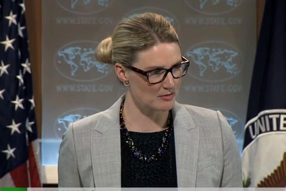 Госдеп США не смог предъявить доказательства российских поставок оружия ополченцам