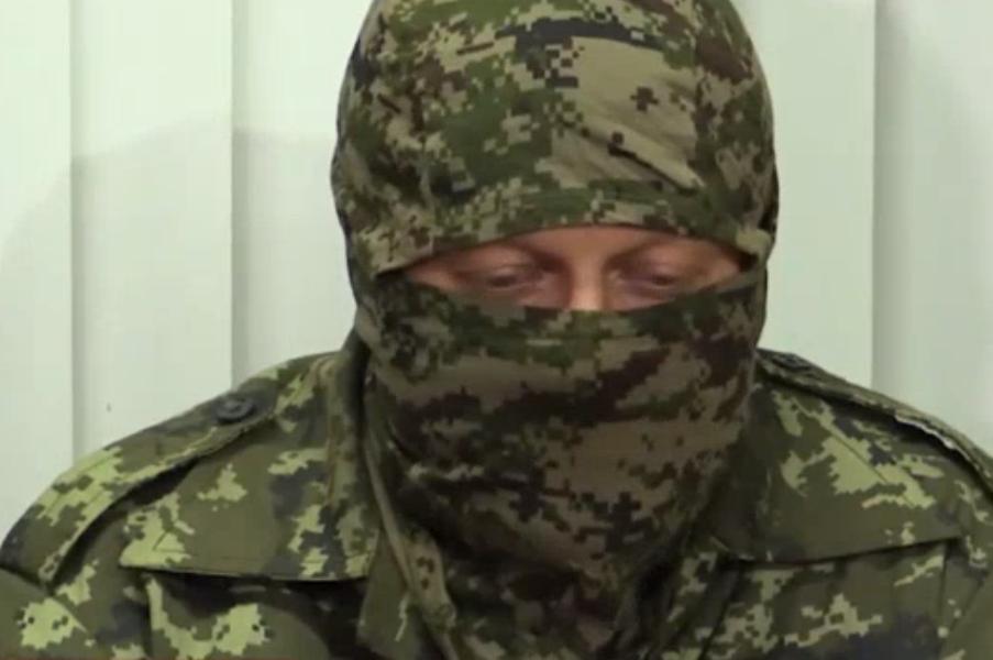 Офицеры ВСУ рассказали, почему перешли на сторону России