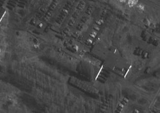 СМИ: Пентагон поможет Украине уничтожать ракетные установки ополченцев
