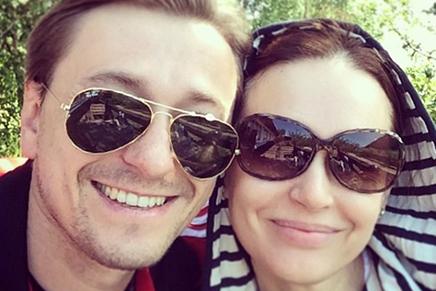Ирина и Сергей Безруковы вместе поехали в отпуск вопреки новости о внебрачных детях