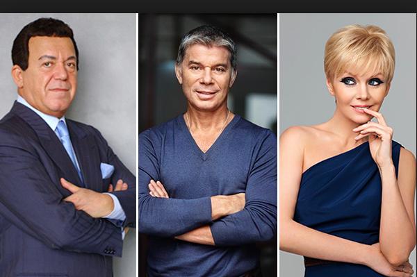 Валерия, Газманов и Кобзон не смотрели «Новую волну»