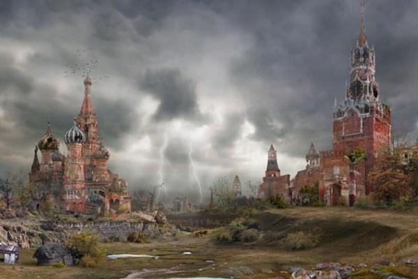 Что ждет Россию в ближайшие пять лет