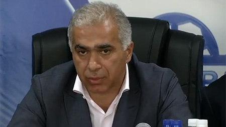 Спортивный директор «Динамо»: Украинские СМИ лгут