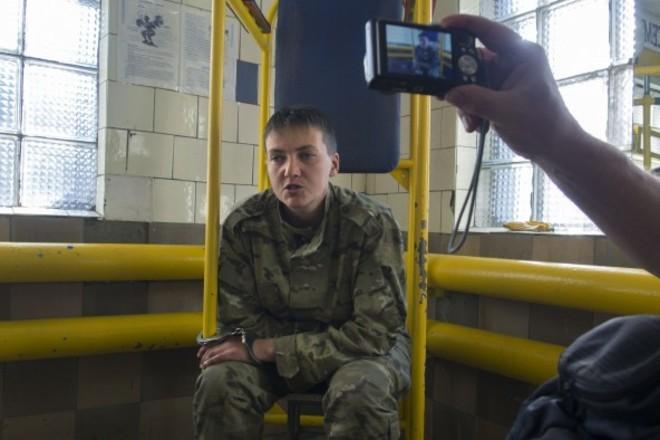 Злоумышленник  грозится взорвать Генконсульство России из-за ареста украинской летчицы