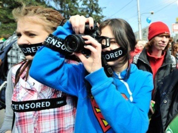 Журналисты в США жалуются на жесткую цензуру