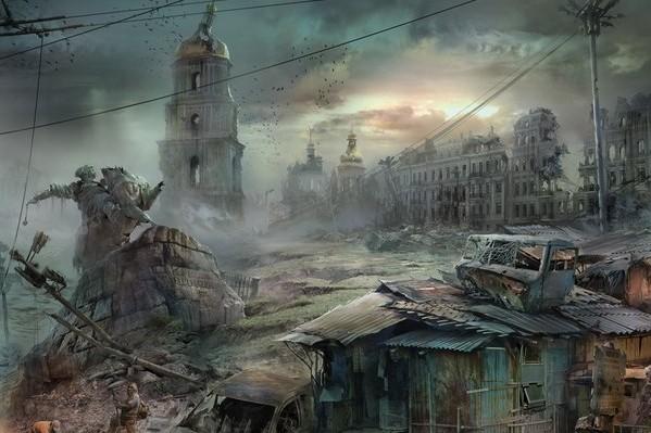 Какое будущее ждет Украину?