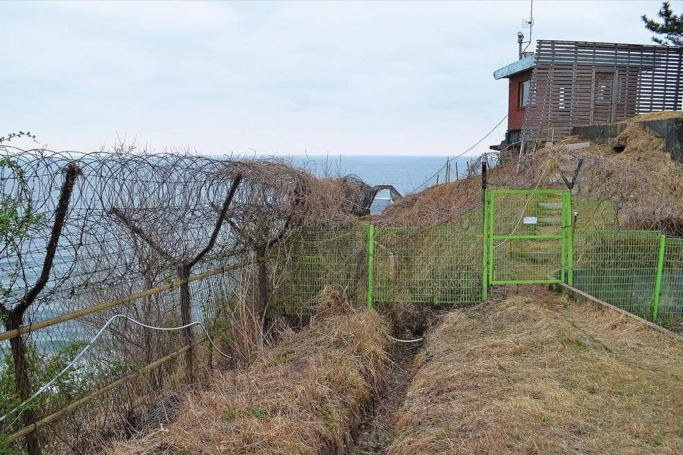 Украина начнет строить забор на границе с Россией с северных областей