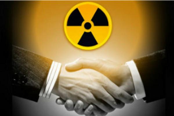 Украина вновь станет ядерной державой?