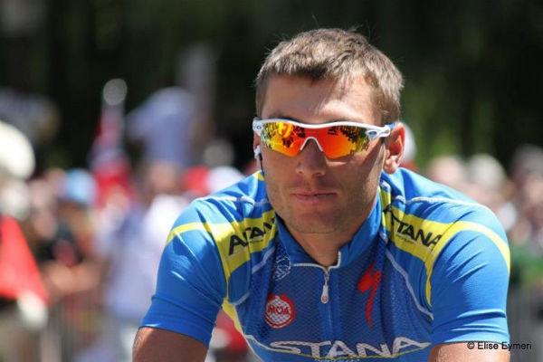 Украинский велогонщик обвинил Россию в своем провале на «Тур де Франс»