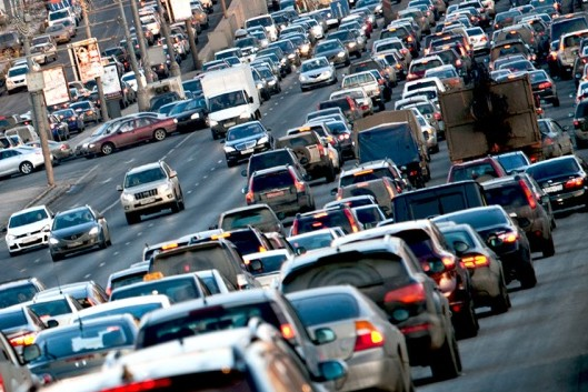 Радиоактивный скандал в столице: общественники выступили против «дороги смерти»