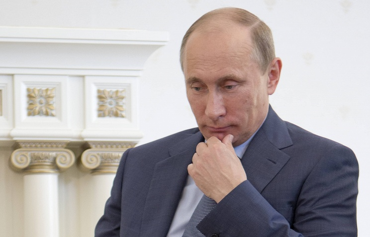 В Сербии в честь Путина назвали кафе