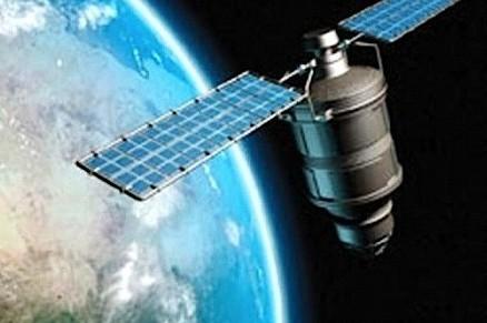 В августе на США рухнет советский военный спутник