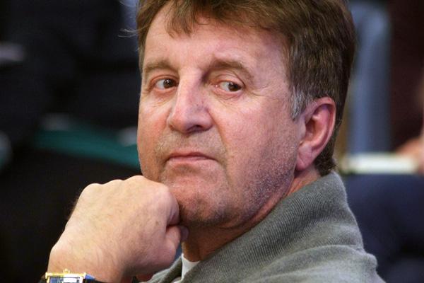 Леонид Ярмольник зарегистрирован кандидатом на выборы в Мосгордуму и судиться ни с кем не намерен