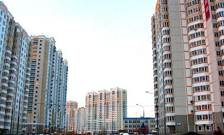 Районам Москвы велено голосовать за партию власти в обмен на финансирование