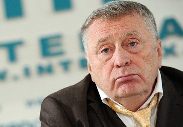 Семья азербайджанцев требует с Жириновского 100 миллионов рублей за оскорбление