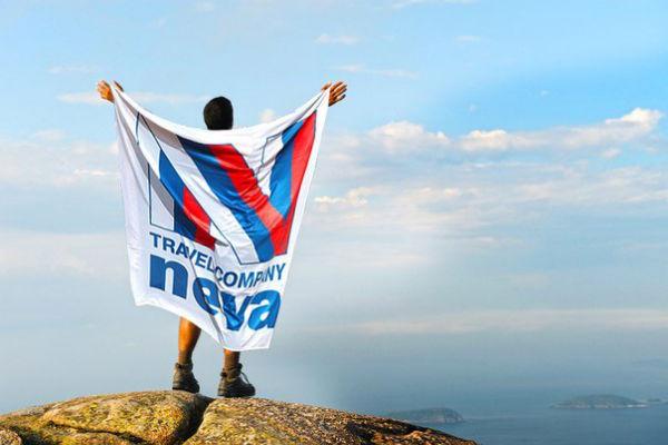 За границей остаются шесть тысяч туристов Невы