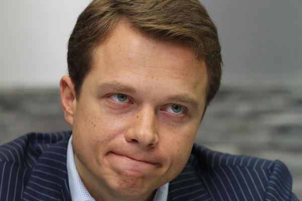 Заммэра Москвы Ликсутов разорит Навального