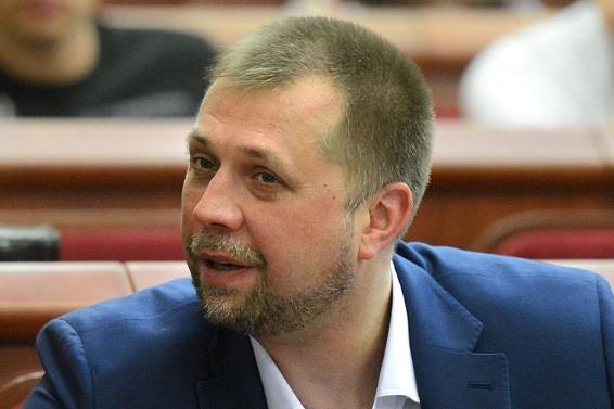 ДНР собирается участвовать в переговорах по Украине в Минске