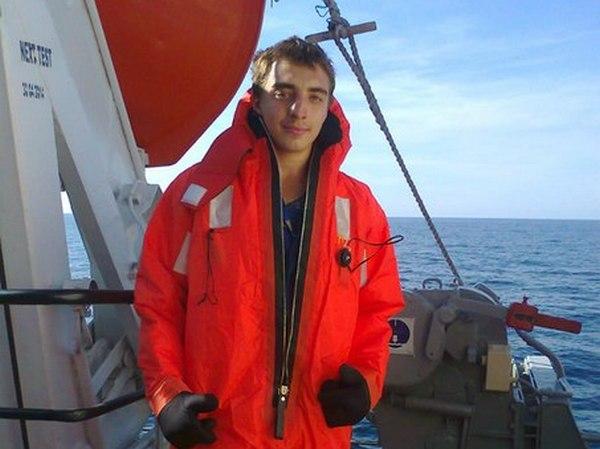 Скончался пострадавший при пожаре на танкере в Ростовской области