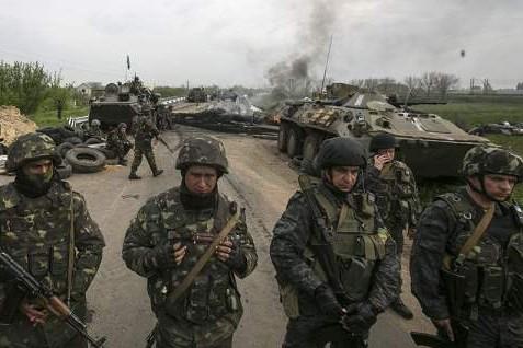 «Армия бомжей» избивает людей прямо на рабочих местах