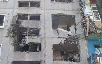Авдеевку обстреляли из «Града», десятки раненых
