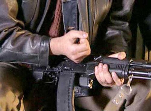 В Волгограде расстрелян третий за два месяца бизнесмен