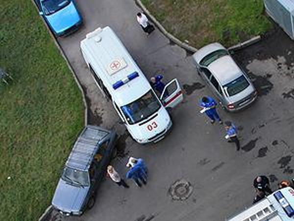 В Волгограде 54-летний мужчина разбился при второй попытке спуститься по балконам с 5 этажа