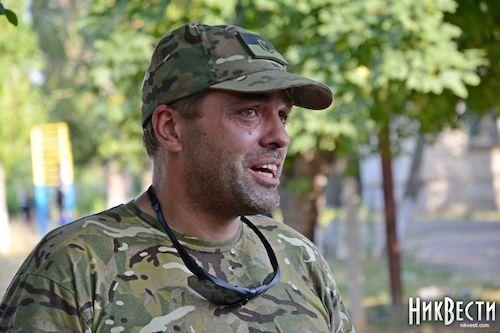 Наши силы на исходе, - волонтер об армии Украины на востоке