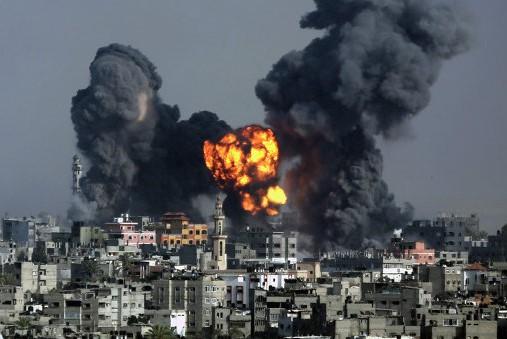 Израиль продолжит операцию в секторе Газа