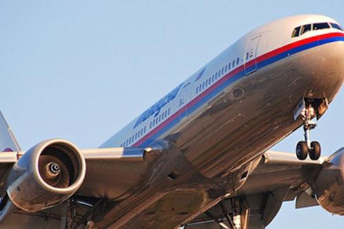 Российский эксперт уверен, что малазийский боинг был сбит другим самолетом в воздухе