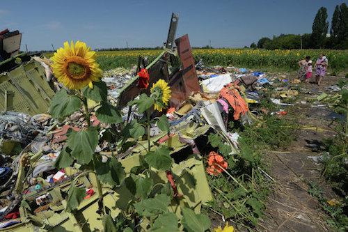Нидерланды требуют от Киева прекратить бои рядом с местом падения «Боинга-777» MH17