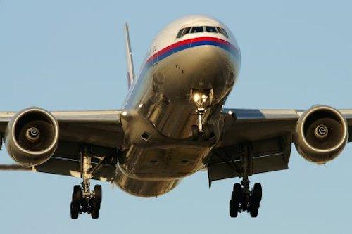 «Боинг-777» MH17 мог быть сбит ПВО Украины в ходе учений