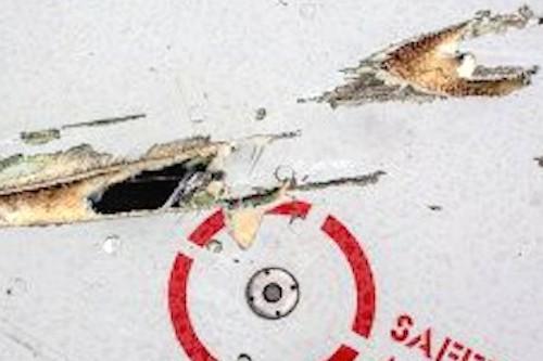 Загадка «Боинга-777» MH17 легко разрешима по следам от ракеты на его обломках – эксперт