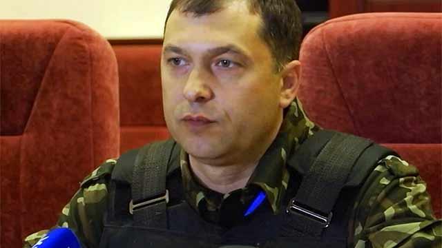 Валерий Болотов: С киевской властью невозможно быть в безопасности