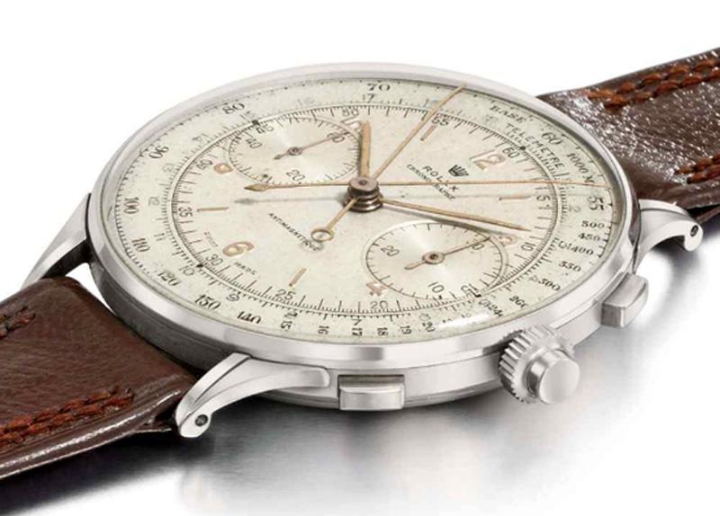 В Москве нашли поддельные часы на 23 млн рублей