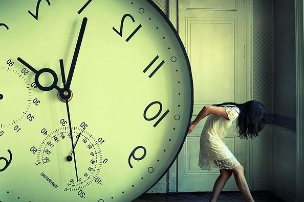 Самые большие часы в мире установят в