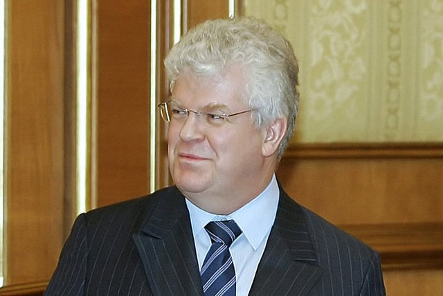 Чижов: Санкции Евросоюза против России - это путь в никуда