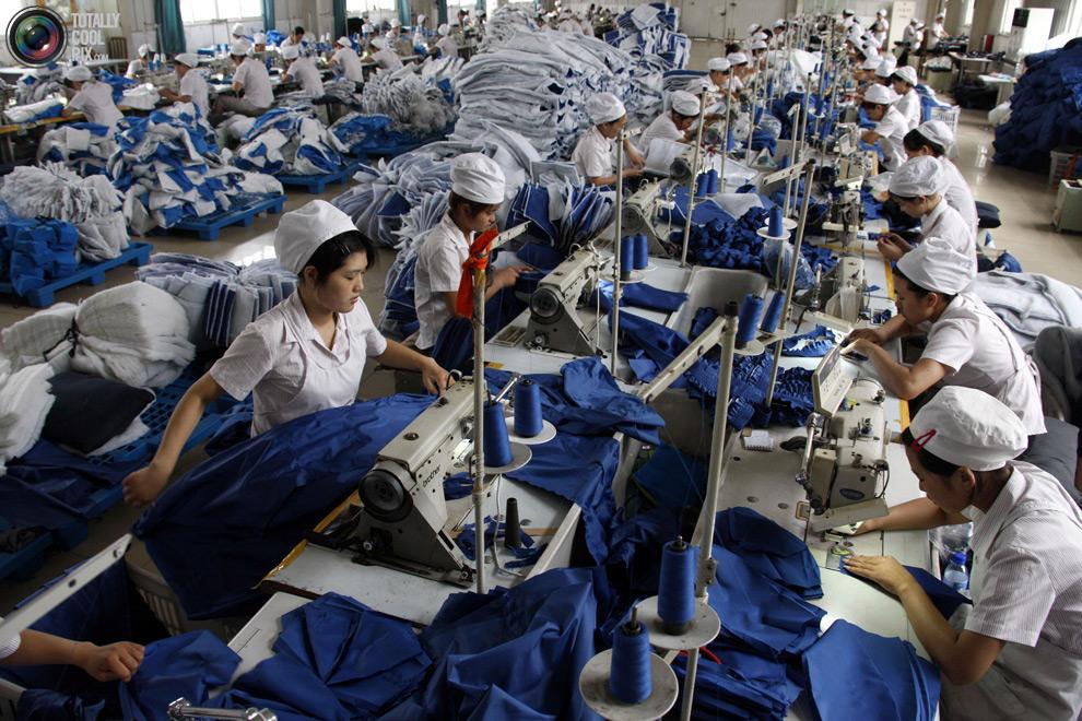 В Китае 600 тысяч человек в год  умирает от переутомления на работе