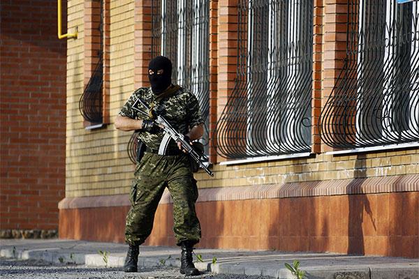 Киев обвинил ЛНР в похищении детей из интерната
