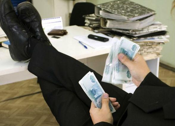 Депутаты Мосгордумы зарабатывают лучше других кандидатов