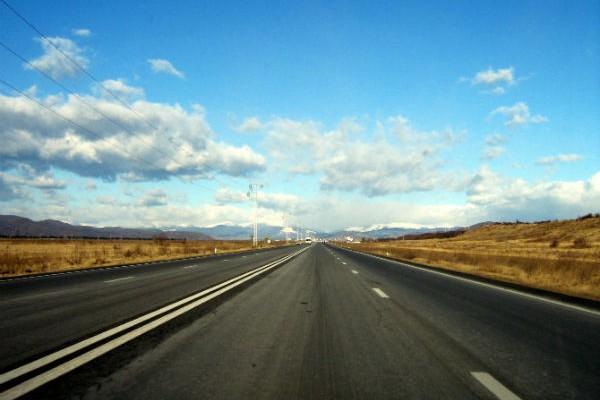 В Новой Москве построят и реконструируют автодороги