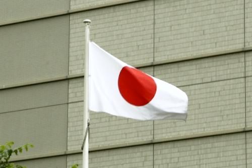 Японцы продолжают покушаться на Курильские острова
