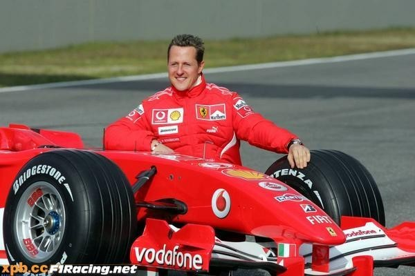 Шумахер до конца лета может вернуться домой