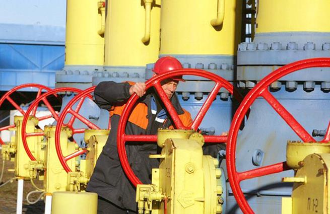 Переговоры России, Украины и ЕС по газу пройдут в августе