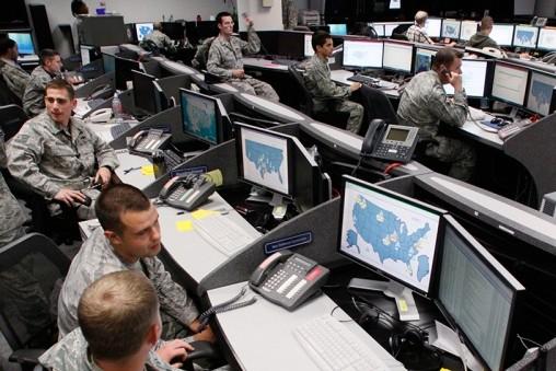 США заявили, что у них есть доказательства обстрела Украины со стороны России