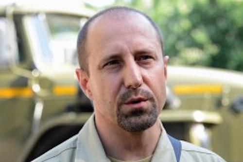 Ходаковский опроверг сообщение «Рейтер» о его рассказе про применение «Бука» ополченцами