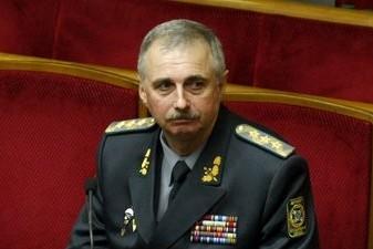 Коваль предлагал Порошенко принудить всех беженцев воевать