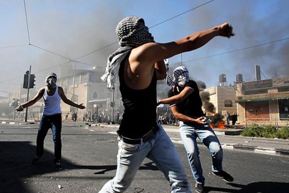Обама хочет помочь Израилю договориться о перемирии с палестинцами