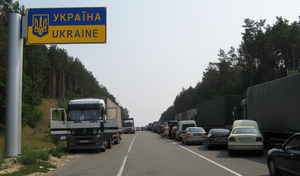 Дорога на «Изварино» стала кладбищем - снайперы расстреливают водителей