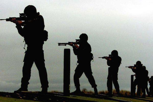 План жестокого усмирения востока Украины подготовили в США